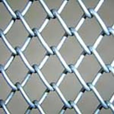 Chain Link Fencing In Chandel