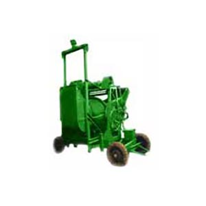 Concrete Mixture Machine Manufacturer and Supplier in Vidisha