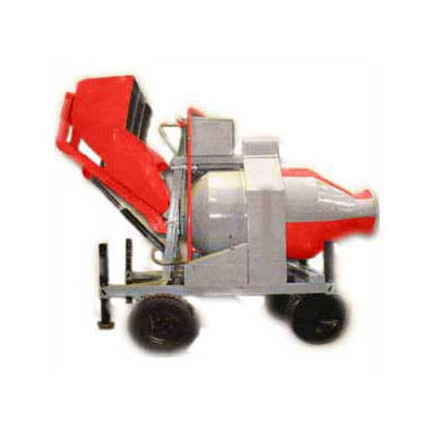 Hoist Mixer Manufacturer and Supplier in Dahod