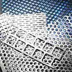 Perforated Sheets Manufacturer and Supplier in Muzaffarnagar