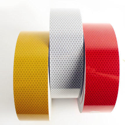 Retro Reflective Tape Manufacturer and Supplier in Sirmaur