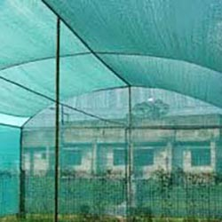 Shading Net In Upper Siang