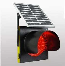 Solar Blinker Manufacturer and Supplier in Sirmaur