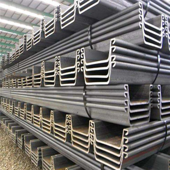 Steel Sheet Piling Manufacturer and Supplier in Sirmaur