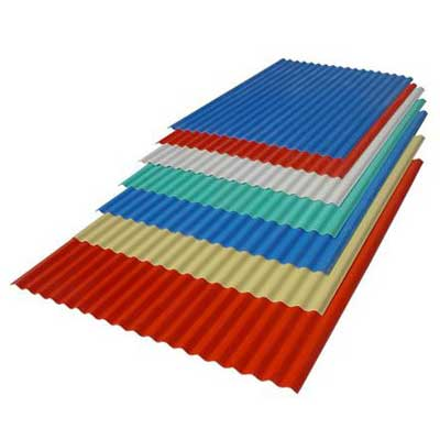 Profile Sheets Manufacturer and Supplier in Dungarpur